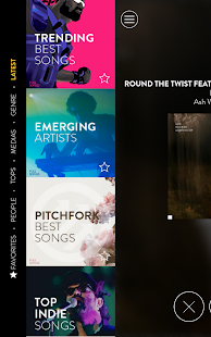 The Best Song - discover music- screenshot thumbnail