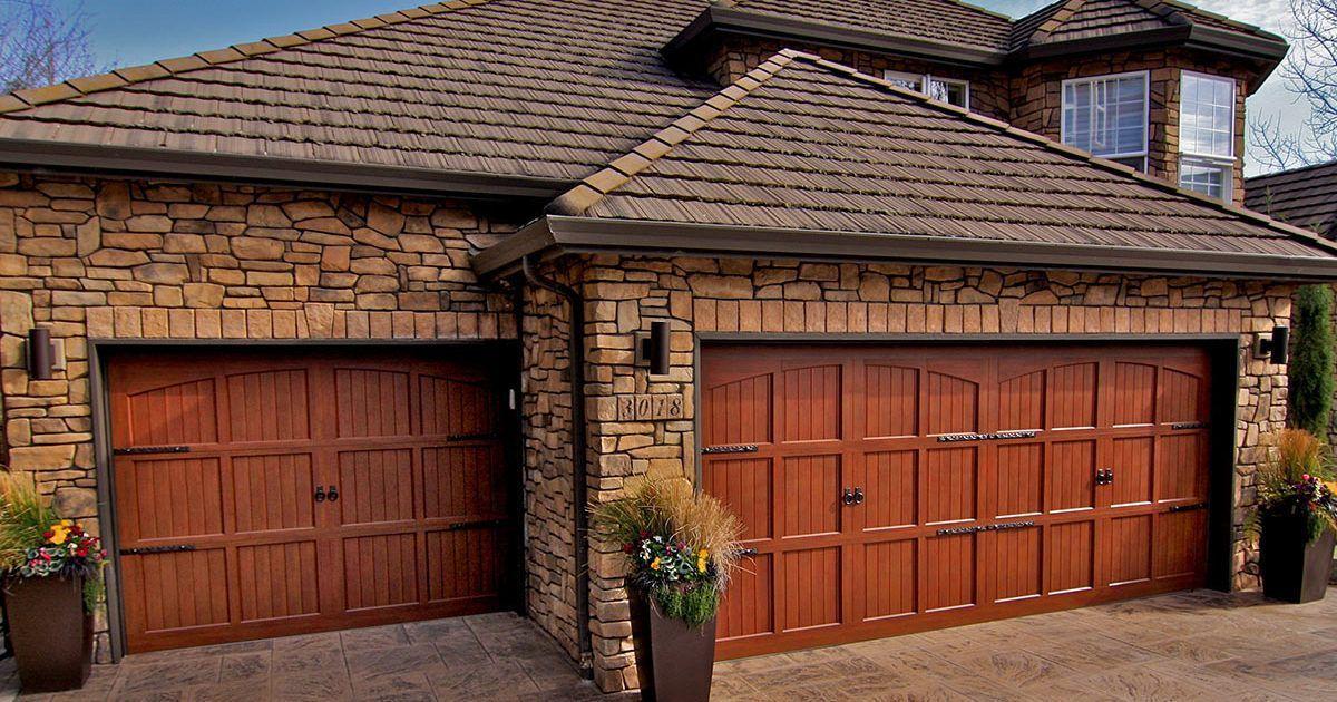Garage Doors – Best in Security