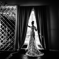 Wedding photographer Yuliya Smolyar (bjjjork). Photo of 12.06.2016