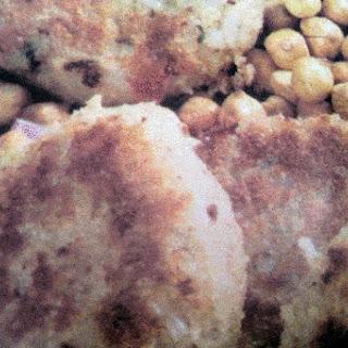 Indian Healthy Diet Snack.