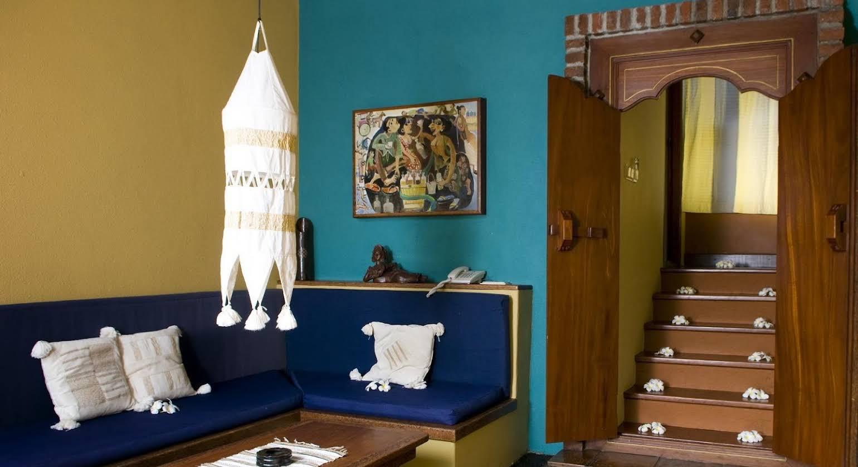 Hotel Puri Madawi