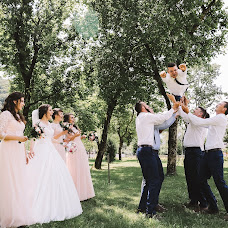 Wedding photographer Sergey Baloga (spiritual). Photo of 25.07.2017