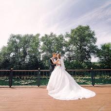 Wedding photographer Kristina Gluschenko (KristinaKort). Photo of 29.07.2018