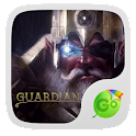 Guardian GO Keyboard icon