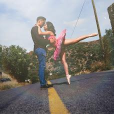 Wedding photographer Alma Romero (almaromero). Photo of 23.05.2016