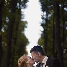 Wedding photographer Nikita Nicievskiy (NitsievskiyN). Photo of 03.10.2013