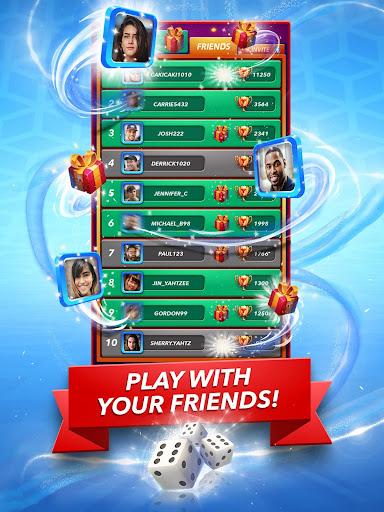 Yatzy Dice Clash ud83cudfb2 Dice Game 1.2.2 screenshots 8