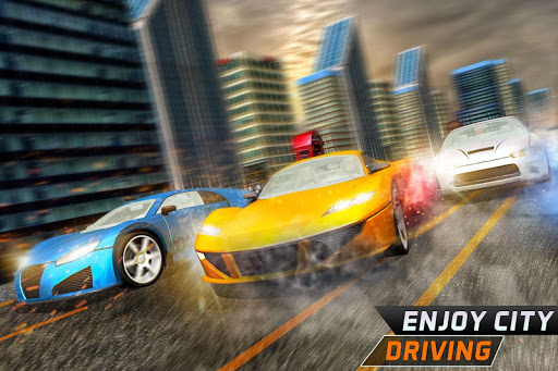 Roadway Car Racing: Endless Drive  astuce 1