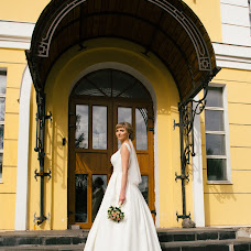 Wedding photographer Yuliya Popova (juliap). Photo of 10.07.2017
