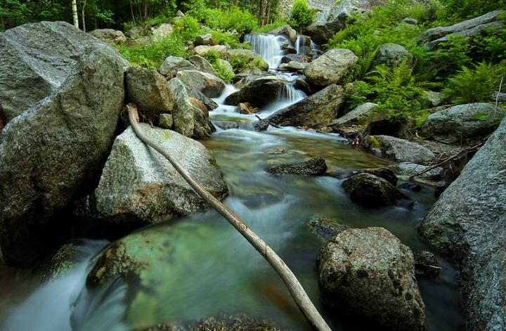 Verso il fiume di alemaff