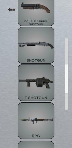 Guns HD  screenshots 6