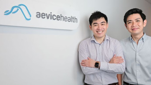 Aevice Health bags US$2M for its wearable smart stethoscope, expands to Japan