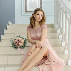 Wedding photographer Anastasiya Rusanova (ovchinnikovafoto). Photo of 30.05.2017