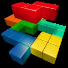 TetroCrate 3D:經典塊拼圖 icon
