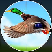 Forest Duck Sniper Hunter - Bird Hunting Game
