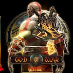 PS God Of War II Kratos GOW Adventure walkthrough icon