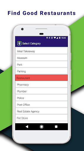 Phone Location Tracker: Places Near Me  screenshots 2