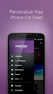 ZEDGETM Ringtones Wallpapers Apps On Google Play