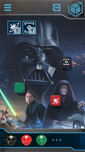 Screenshot for Star Wars™ Dice in Hong Kong Play Store