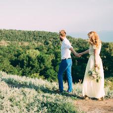 Wedding photographer Alena Danilyuk (AlenaDanyluk). Photo of 02.01.2016
