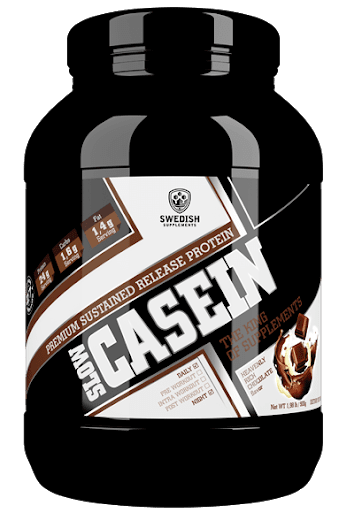 Swedish Supplements Casein 900g - Heavenly Chocolate