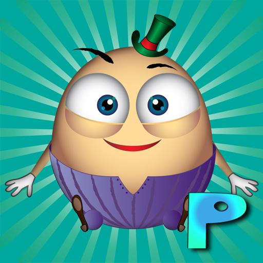 Humpty Dumpty - New Adventures