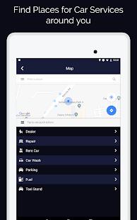 App Speedometer HD - Digital GPS Speedometer APK for Windows Phone