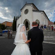 Wedding photographer Cosimo Lanni (lanni). Photo of 01.09.2015