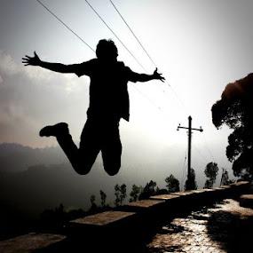 Freedom..!! by Nirmal Kumar - Public Holidays Other