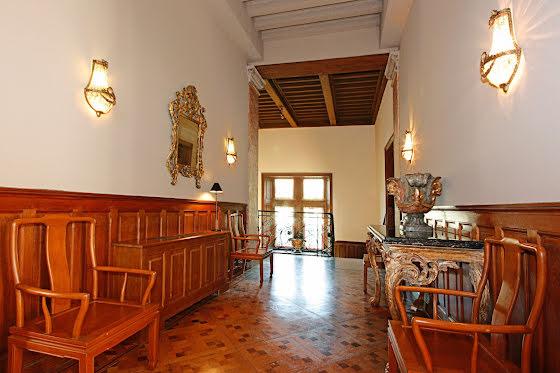 Vente château 26 pièces 1400 m2