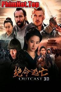 Mối Thù Hoàng Tộc -  (2018)