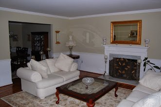 Photo: Formal Living Room
