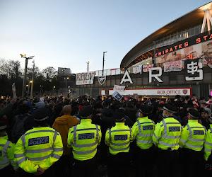Arsenal : Daniel Ek voit son offre de rachat être refusée !