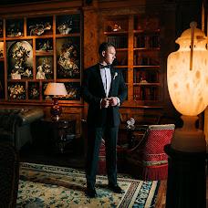 婚礼摄影师Richard Konvensarov(konvensarov)。18.01.2019的照片
