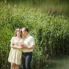 Wedding photographer Oksana Cekhmister (Xsanna). Photo of 23.07.2015