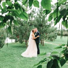 Wedding photographer Oleg Gulida (Gulida). Photo of 24.07.2018
