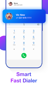 Caller ID and Call Blocker Free