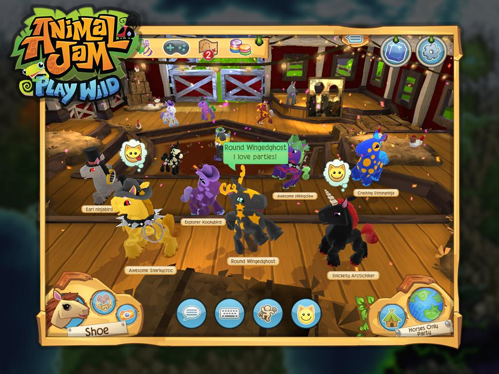 how to download animal jam