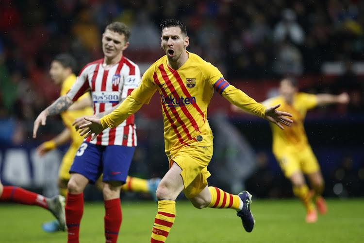 Lionel Messi, un Ballon d'Or paradoxal