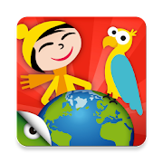 Kids Planet Discovery  Icon