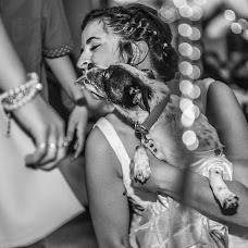 Wedding photographer Leonardo Recarte (recarte). Photo of 31.01.2018