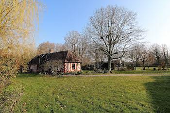 maison à Saint-Pierre-sur-Dives (14)