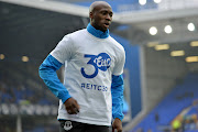 Eliaquim Mangala's Valencia played a Champions League match against Italy's Atalanta in Milan in February.