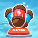 Daily Free Spins And Coins For Coin Master icon