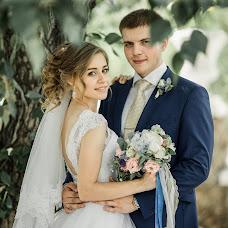 Wedding photographer Denis Postnov (Hamilion1980). Photo of 07.10.2016
