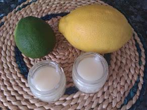 Photo: [crema pelo] Citrus (V)