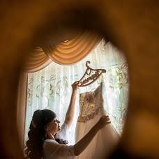 Wedding photographer Irina Krishtal (IrinaKrishtal). Photo of 21.01.2017