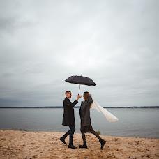 Wedding photographer Kristina Girovka (girovkafoto). Photo of 29.10.2017