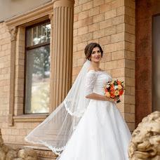 Wedding photographer Antonina Mirzokhodzhaeva (amiraphoto). Photo of 05.01.2018