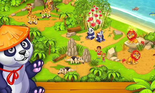 Farm Island: Hay Bay City Paradise 2.13 screenshots 6